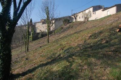 Terrain constructible Beaufort-sur-Gervanne