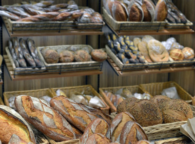 Fonds de commerce Alimentation Nevers