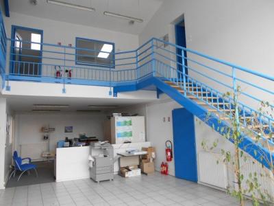 Location Bureau Verneuil-l'Étang