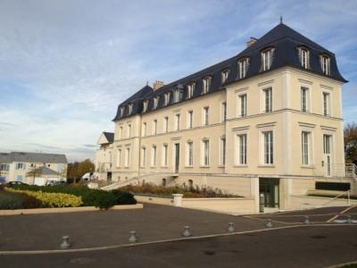 Location Bureau Saint-Ouen-l'Aumône