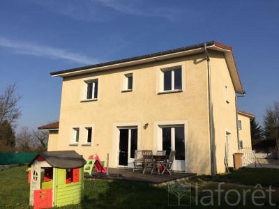 Maison Villefontaine 6 pièce(s) 133 m2