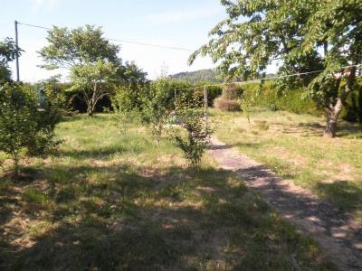 Terrain 600 m²