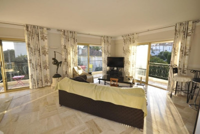 Le Cannet Europe Limite Cannes, splendide appartement traver, 78,89 m² - Le Cannet (06110)