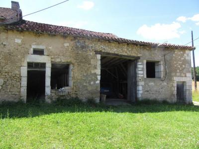 Grange Eyvirat 150 m²