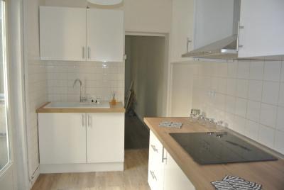 Appartement 2 pièces centre ville Bordeaux