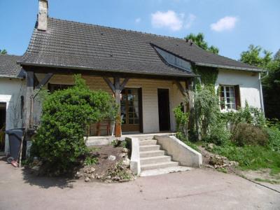 Maison Mouroux 5 pièce (s) 147 m²