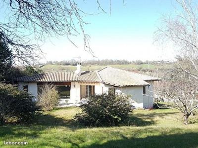 Maison Foulayronnes 5 pièce(s) 150 m2