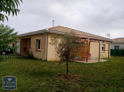 vente Maison / Villa La tour du crieu