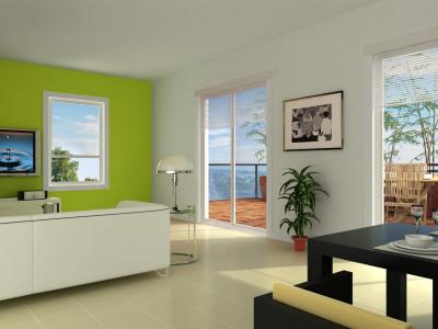 Vente appartement Grézieu-la-Varenne (69290)