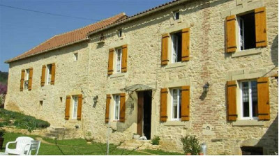 Country house 5 rooms Belves
