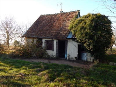 Small farmhouse 2 rooms
