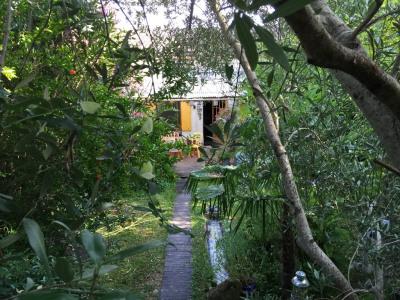 Maison double avec jardin - Bordeaux Croix Blanche