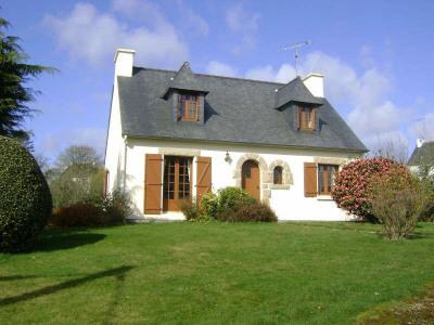 Maison individuelle, 102 m² - Plouaret (22420)