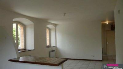 Location appartement Villenouvelle