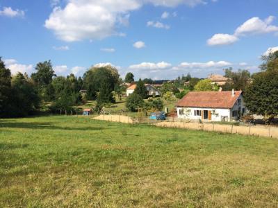 Terrain Viabilisé 910 m² Orthevielle