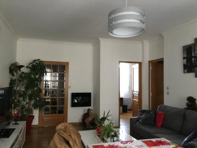 Très bel appartement dans secteur recherché avec garage