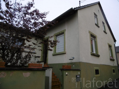 Location maison / villa Lingolsheim