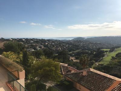 Villa type 3 vue mer