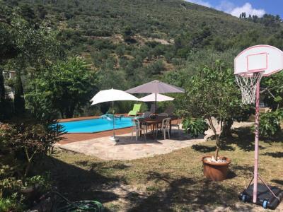 Villa proche monaco