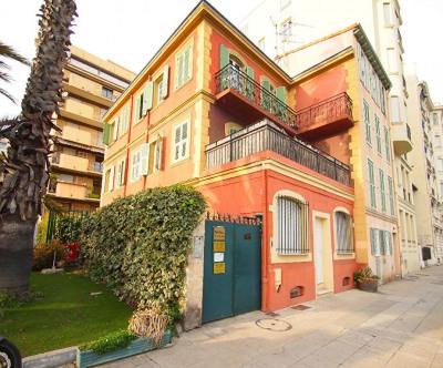 Appartement Nice studio 22 m²