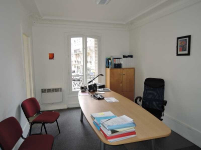 Location Bureau Paris 14ème