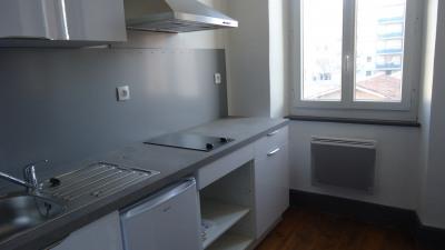 Appartement T1 bis Saint-Gaudens