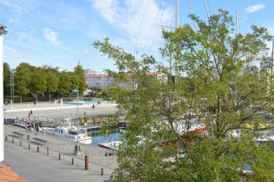 Vente Appartement 4 pièces La Rochelle-(117 m2)-564 000 ?
