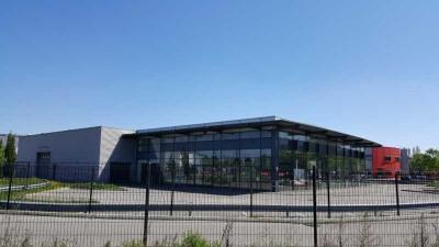 Location Local d'activités / Entrepôt Saint-Fons