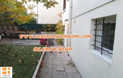 Investimento - Casa 7 assoalhadas - 130 m2 - Le Blanc Mesnil - Photo