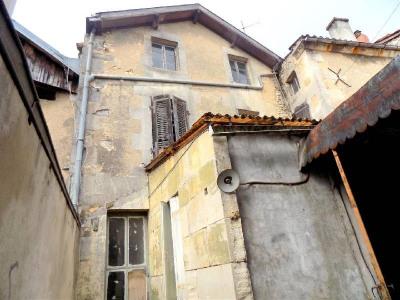 House / villa 12 rooms Secteur Archiac