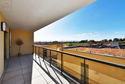 Appartement SAINT DIDIER AU MONT D'OR 3 Pièces 68.85 m²