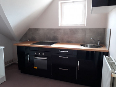 Limoges T2 de 34 m² refait à neuf