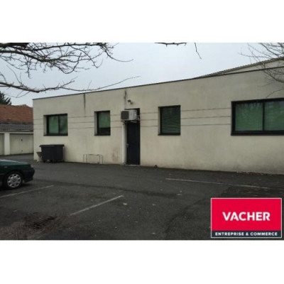 Location Local commercial Talence