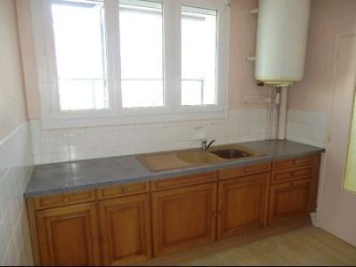 Alquiler  apartamento Aix les bains 695€cc - Fotografía 3