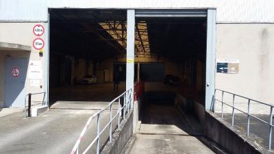 Location Local d'activités / Entrepôt Senlis