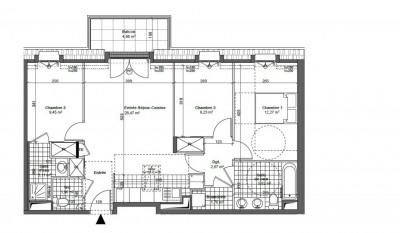 Vente appartement Croissy-sur-Seine