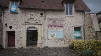 Location Local d'activités / Entrepôt Mareil-sur-Mauldre