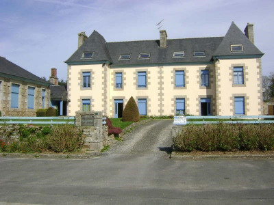 Building , 490 m² - Le Vieux Marche (22420)