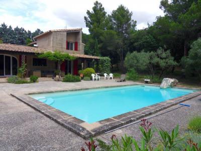 Vente maison / villa Lagarde-Pareol (84290)
