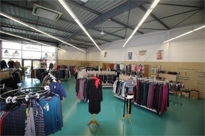 Fonds de commerce Prêt-à-porter-Textile La Rochelle