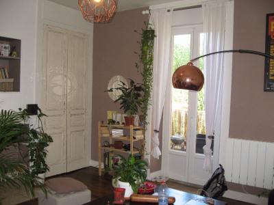 Limoges T2 de 36 m² proche place des carmes