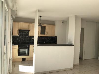 Appartement 3 pièces - 62 m² - Colomiers