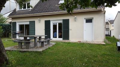 Vente maison / villa Marly la Ville (95670)