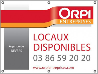 Location Local commercial Romorantin-Lanthenay