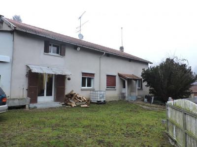 Maison Nieul 7 pièce (s) 180 m²