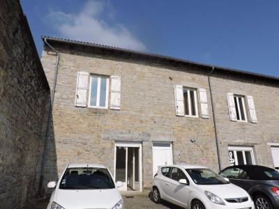 Appartement Limoges 2 pièce (s) 44.43 m²