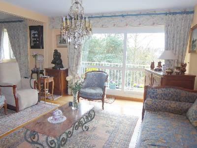 Vente appartement Lisieux 168500€ - Photo 2