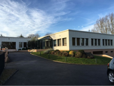 Vente Bureau Fontenay-le-Fleury