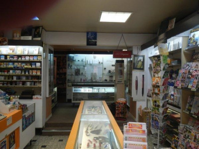 Fonds de commerce Tabac - Presse - Loto Grenoble