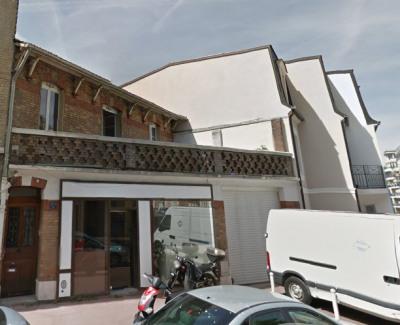 Location Local d'activités / Entrepôt Montrouge